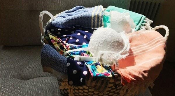 wie trennt man wäsche