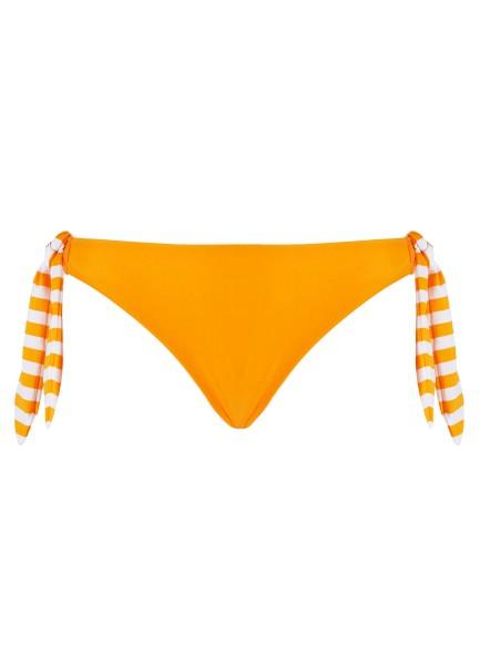 "Tanga ""Sunny Stripes""   orange"