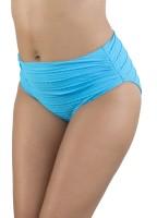 "Bikini-Slip ""San Sebastian"" | azure | vorne"