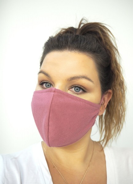 "Gesichtsmaske ""Cotton"" 