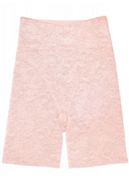 "Taillenhose lang ""Harmonie"" | rosa | detail"