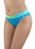 Bikini Slip Bahamas türkis grün