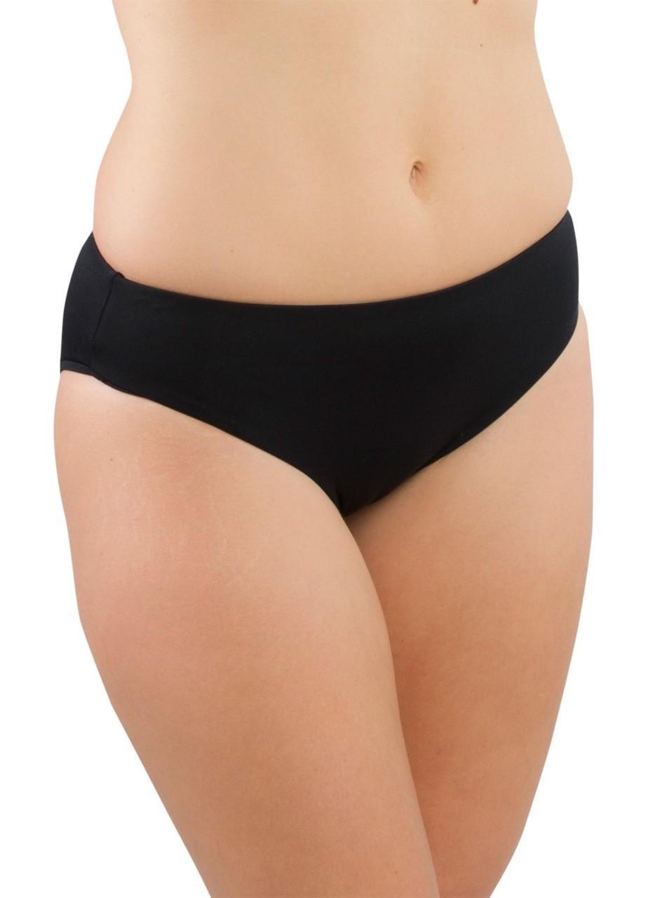 Bademode - Bikini Slip Barbados – schwarz  - Onlineshop Miracle Woman