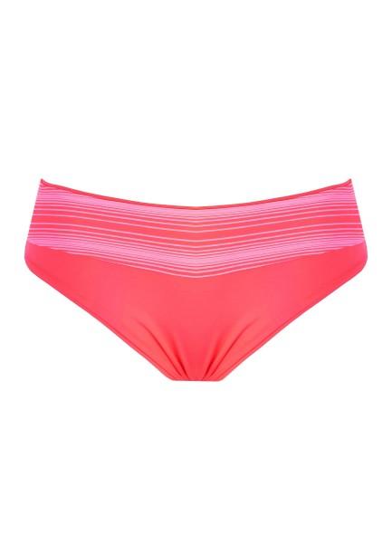 Bikini Set pink California Girl Detail vorne
