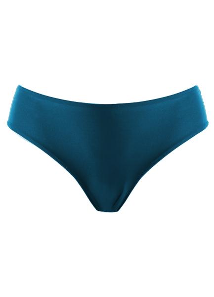 Minislip navy Swim Detail