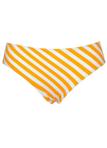 "Bikini Slip ""Sunny Stripes"" 